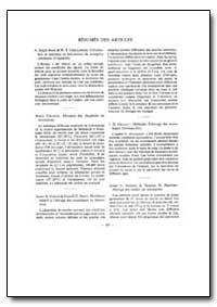 Bulletin of the World Health Organizatio... by A. Ralph Barr