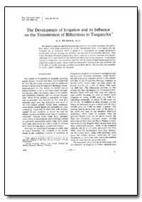Bulletin of the World Health Organizatio... by R. F. Sturrock