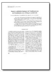Bulletin of the World Health Organizatio... by A. G. M. Monjusiau