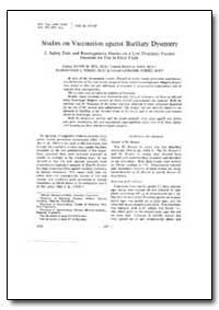 Bulletin of the World Health Organizatio... by Colonel David M. Mel
