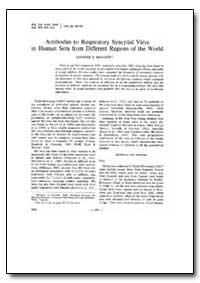 Bulletin of the World Health Organizatio... by Jennifer E. Doggett
