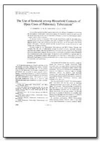 Bulletin of the World Health Organizatio... by T. Egsmose