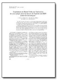 Bulletin of the World Health Organizatio... by J. Coz