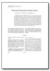Bulletin of the World Health Organizatio... by K. Kiraly
