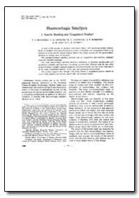 Bulletin of the World Health Organizatio... by P. J. Mckenzie