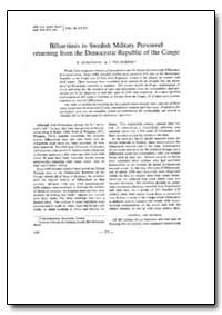 Bulletin of the World Health Organizatio... by E. Bengtsson