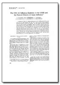 Bulletin of the World Health Organizatio... by V. M. Zhdahtov