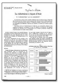 Bulletin of the World Health Organizatio... by P. F. Zdrodovskij