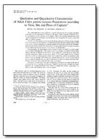 Bulletin of the World Health Organizatio... by Botha De Meillon, Dr.