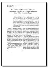 Bulletin of the World Health Organizatio... by J. Nosek