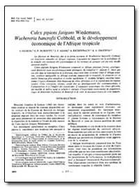 Bulletin of the World Health Organizatio... by J. Hamon