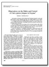 Bulletin of the World Health Organizatio... by George Burton