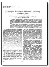Bulletin of the World Health Organizatio... by D. C. Cavanaugh