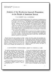 Bulletin of the World Health Organizatio... by N. G. Hairston