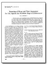 Bulletin of the World Health Organizatio... by M. A. Gemmell