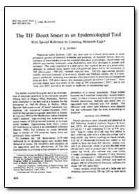 Bulletin of the World Health Organizatio... by F. L. Dunn