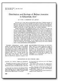 Bulletin of the World Health Organizatio... by K. Y. Chu