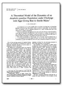 Bulletin of the World Health Organizatio... by C. B. Cuellar