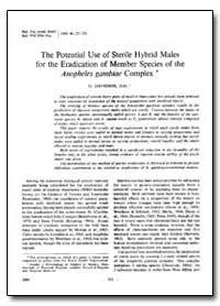 Bulletin of the World Health Organizatio... by G. Davidson