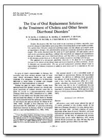 Bulletin of the World Health Organizatio... by J. Cassells