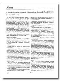 Bulletin of the World Health Organizatio... by S. Mukerjee