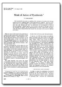 Bulletin of the World Health Organizatio... by T. Narahashi