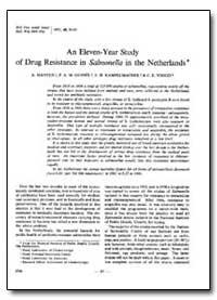 Bulletin of the World Health Organizatio... by P. A. M. Guinee