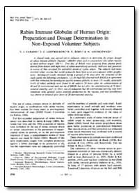 Bulletin of the World Health Organizatio... by V. J. Cabasso