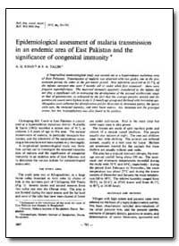 Bulletin of the World Health Organizatio... by A. Q. Khan