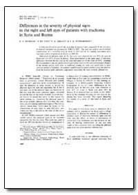 Bulletin of the World Health Organizatio... by P. G. Winkler