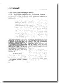 Bulletin of the World Health Organizatio... by A. C. Allison, W. I. B. Beveridge, W. C. Cockburn,...