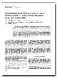 Bulletin of the World Health Organizatio... by A. N. Slepuskin
