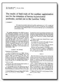 Bulletin of the World Health Organizatio... by J. Robson