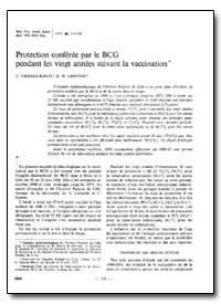 Bulletin of the World Health Organizatio... by C. Gernez-Rieux