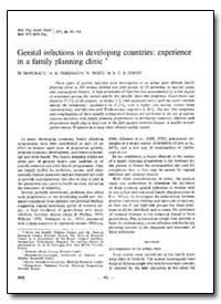 Bulletin of the World Health Organizatio... by M. Hopcraft