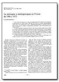 Bulletin of the World Health Organizatio... by F. Serre-Boisseau