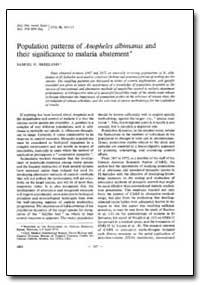 Bulletin of the World Health Organizatio... by Samuel G. Breeland