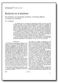 Bulletin of the World Health Organizatio... by P. G. Janssens