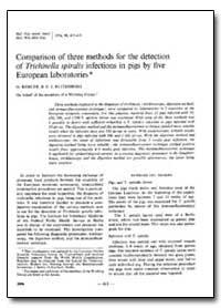 Bulletin of the World Health Organizatio... by G. Kohler
