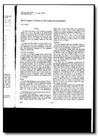 Bulletin of the World Health Organizatio... by J. R. Lewis