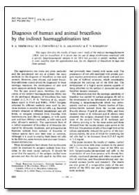 Bulletin of the World Health Organizatio... by P. A. Versilova
