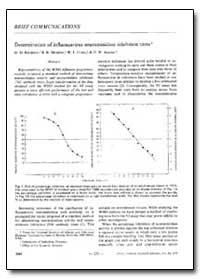 Bulletin of the World Health Organizatio... by D. D. Richman