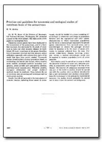 Bulletin of the World Health Organizatio... by H. W. Setzer