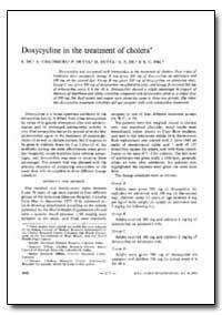 Bulletin of the World Health Organizatio... by S. De