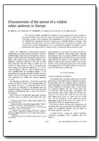 Bulletin of the World Health Organizatio... by K. Bogel