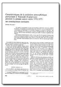 Bulletin of the World Health Organizatio... by Pierre Pelassy