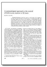 Bulletin of the World Health Organizatio... by Peter R. Dalton