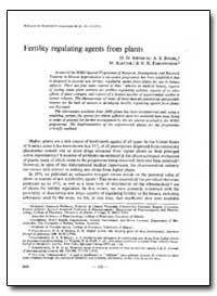 Bulletin of the World Health Organizatio... by D. D. Soejarto