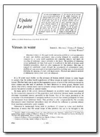 Bulletin of the World Health Organizatio... by Joseph L. Melnick, Ph. D.