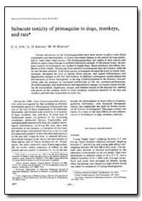 Bulletin of the World Health Organizatio... by C. C. Lee